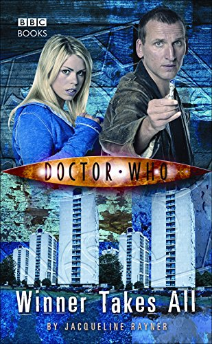 Doctor Who Winner Takes All pdf epub download ebook