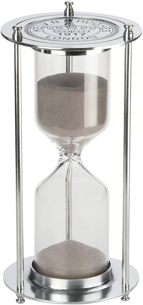 Small Hourglass Sandglass Table Ornament Home Decoration Accessories 3 Minutes