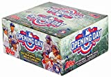 2015 Topps MLB OPENING DAY Baseball Box of Hobby Trading Cards - 36 packs of 7 cards each!