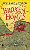 Broken Homes (Rivers of London, Band 4)