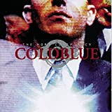 Cold Blue by The Hope Conspiracy (2000-10-24)