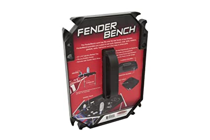 Hardline Products FenderBench Motorcycle Work Tray