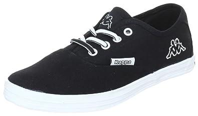 Kappa Schuhe Holy Sneaker Turnschuhe Sommer Grau Wei 241445-1410 Neu