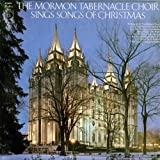 The Mormon Tabernacle Choir: Sings Songs Of Christmas [Vinyl LP] [Stereo]