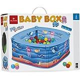 Dal Negro Baby Box Pesciolini Playset Giardino Gioco Estivo Estate Giocattolo 618