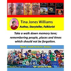 Tina Jones Williams