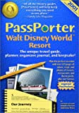 PassPorter Walt Disney World 2001, Jennifer Watson and Dave Marx, 1587710005