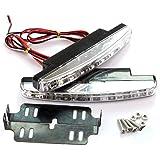 PLC020 LED 5050SMD R87 E4 StvzO Tagfahrlicht Tagfahrleuchten daylight
