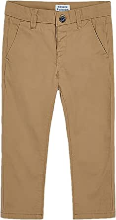 Mayoral, Pantalón para niño - 0512, Beige