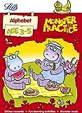 Alphabet Age 3-5