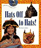Hats off to Hats!, Sara Corbett, 0516081764