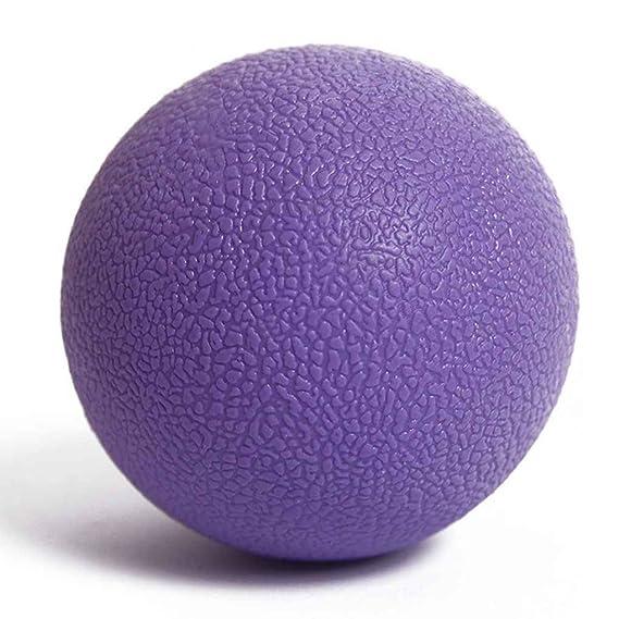 Elenxs Lacrosse - Pelota de masaje - Movilidad miofascial punto de ...