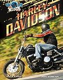 Harley-davidson (Xtreme Motorcycles)