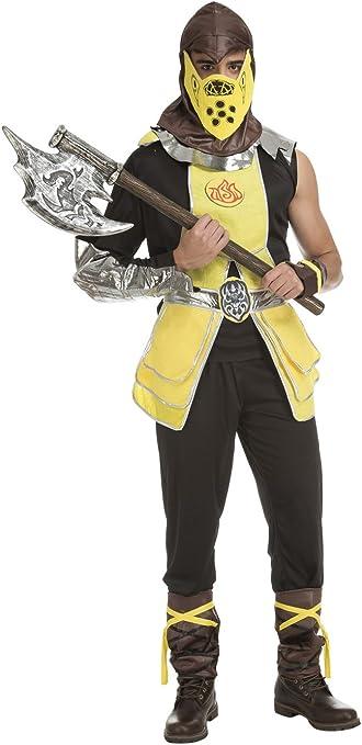 Viving Costumes J2k S blu My Other Me–costume da pilota per uomo