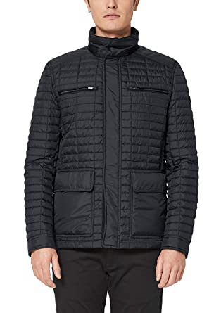s.Oliver BLACK LABEL Herren Jacke: s.Oliver BLACK LABEL