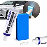 Buy 1 Get Grinding Sponge XDSDGY Cleanit Car Scratch Repair Kit