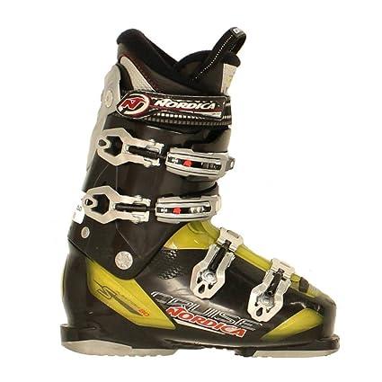 Used Ski Boots >> Amazon Com Used 2015 Mens Nordica Cruise S 80 Ski Boot
