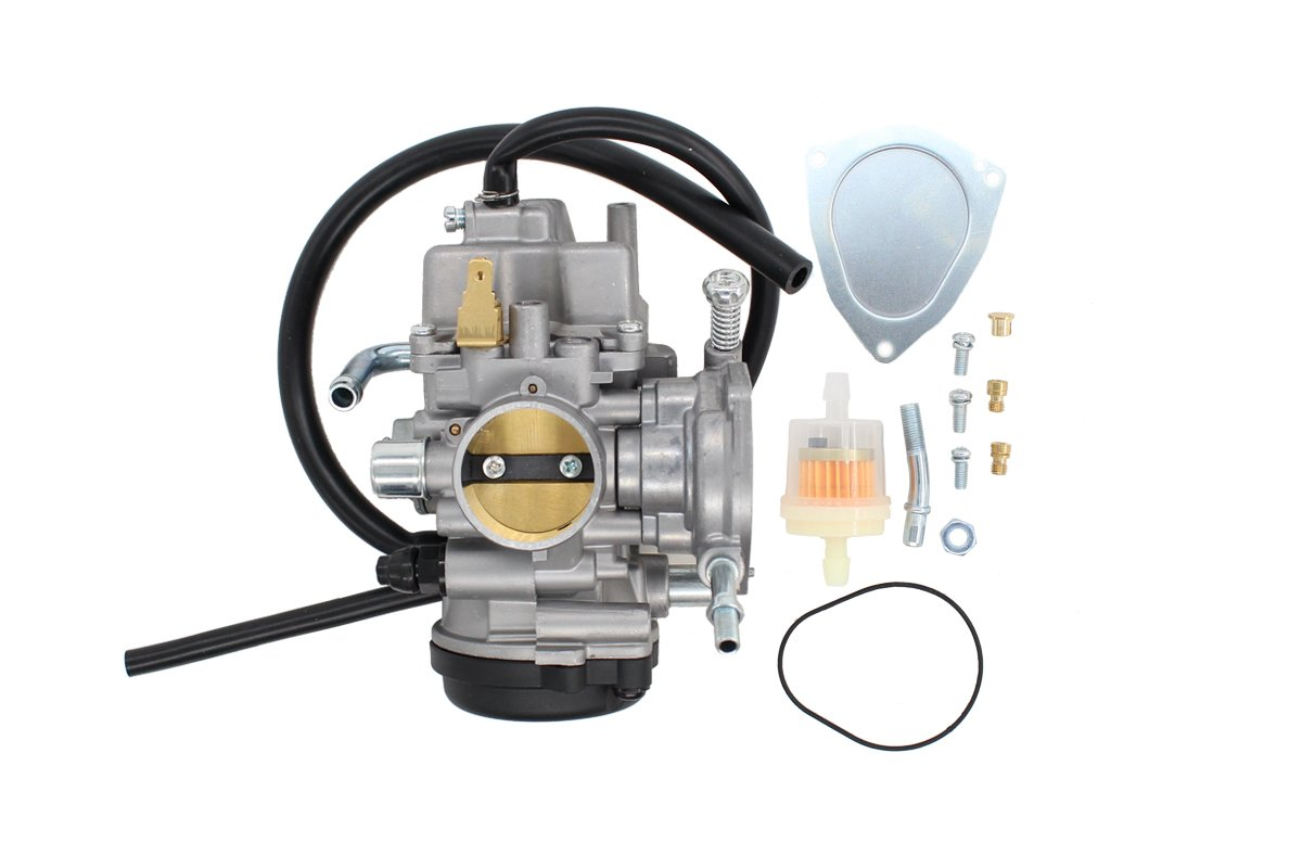 Bombardier Fuel Filter Wiring Library Amazoncom Carburetor Atv Carb W For 2007 2008 Can