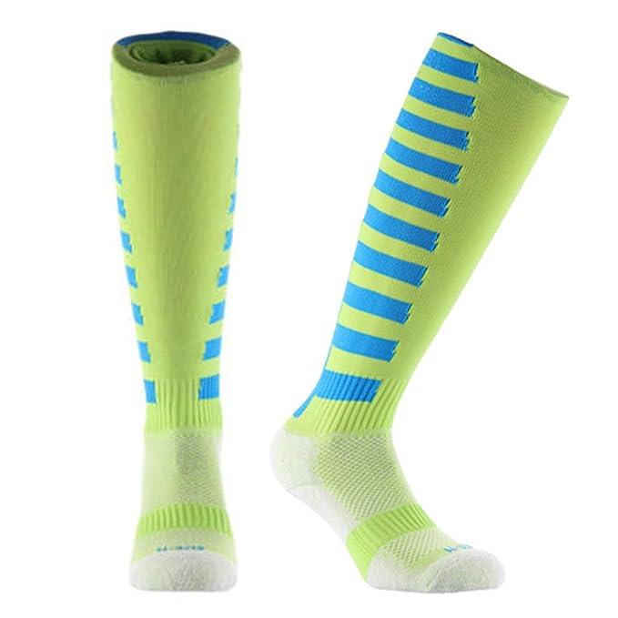 db7af5792e Samson Hosiery ® FUNKY SPORTS SOCKS FOR GYM FITNESS RUNNING FOOTBALL HOCKEY  RUGBY KIDS WOMEN MEN (Small 12 - 3, Sport Stripe): Amazon.co.uk: Clothing