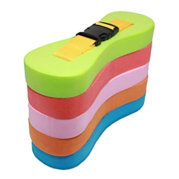 Flotador de natación con tirador Boya de entrenamiento (El color puede variar): Amazon.es: Deportes y aire libre