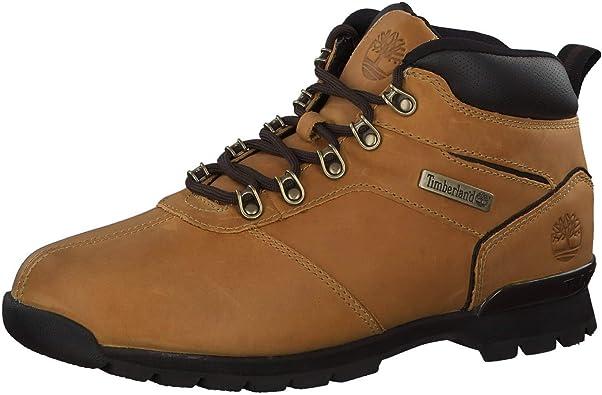 Timberland Splitrock 2 Waterproof Zapatillas Chukka para Hombre