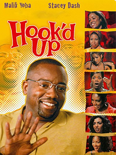 Hook'd Up (Personals) (In Der Hook)