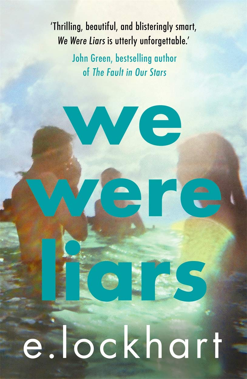 Buy We Were Liars Book Online at Low Prices in India | We Were Liars  Reviews & Ratings - Amazon.in