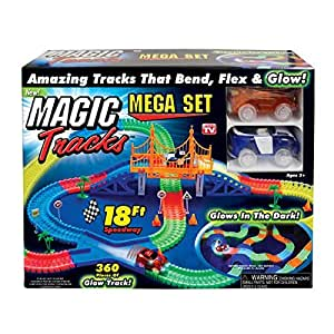 magic tracks amazon