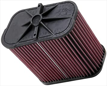 K/&N E-2994 High Performance Replacement Air Filter