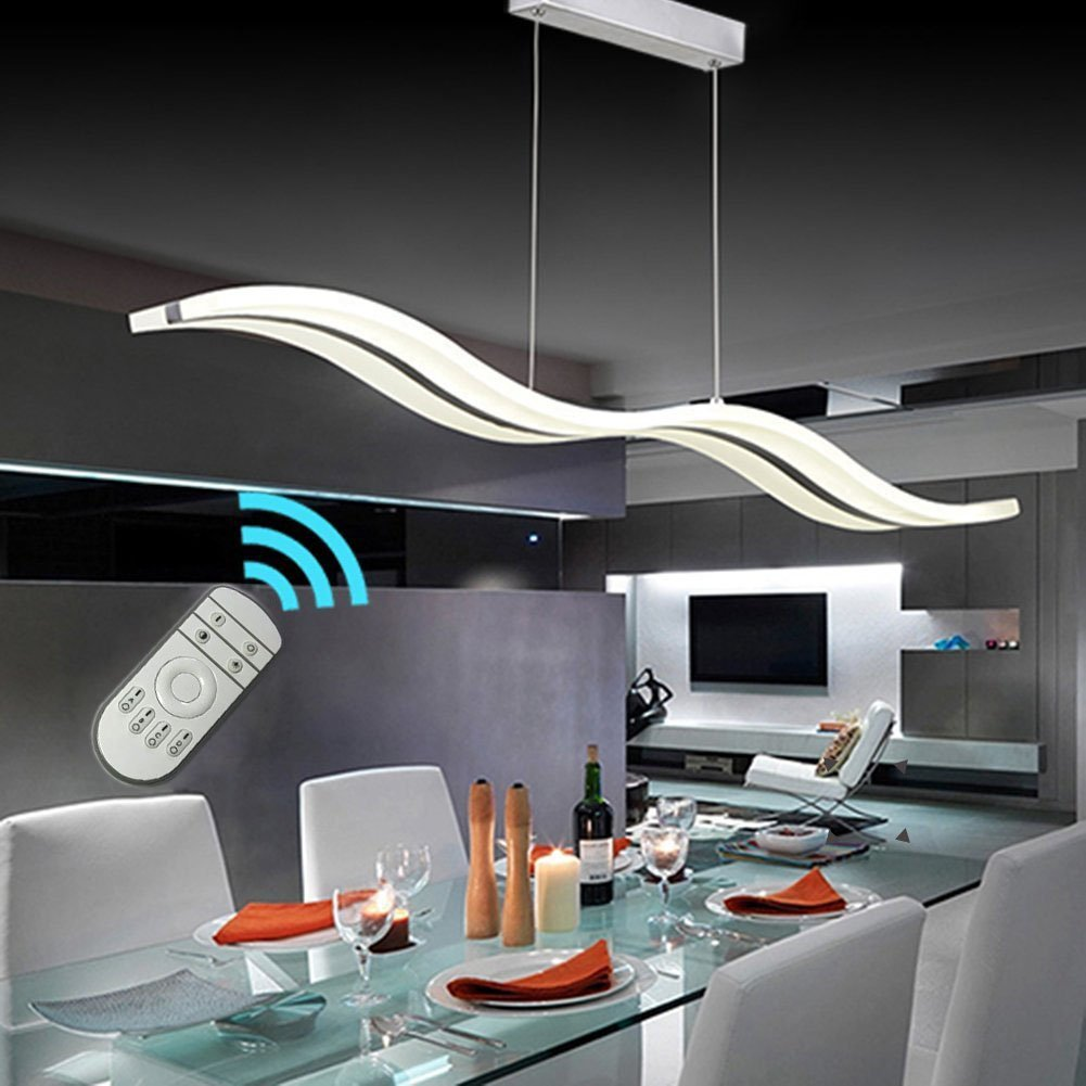 Lampadari,create for life® design moderno ciondolo led luce ...