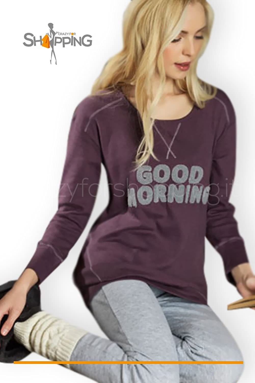 Infiore Women's Pyjama Set