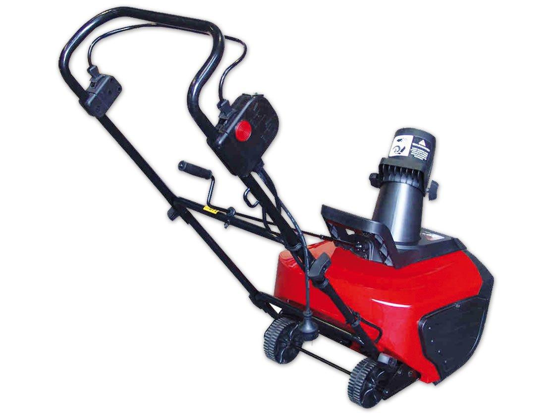 Schneefrä se Elektromotor 2000 Watt - 4272785123991 Hokus Pokus