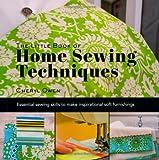 Little Book of Home Sewing, Cheryl Owen, 1780095163