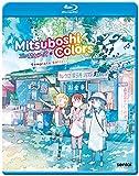 Mitsuboshi Colors [Blu-ray] -  Tomoyuki Kawamura, Marika Kono