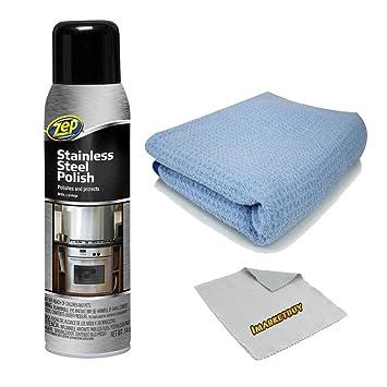 Amazon.com: Zep Comercial 14 oz Cleaner polaca + ALL Purpose ...