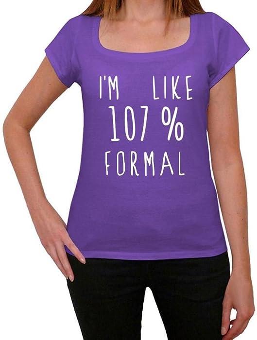 664b2b98efc Amazon.com  One in the City I m Like 107% Formal