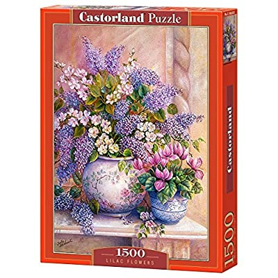 Castorland Csc151653 Puzzle Vari
