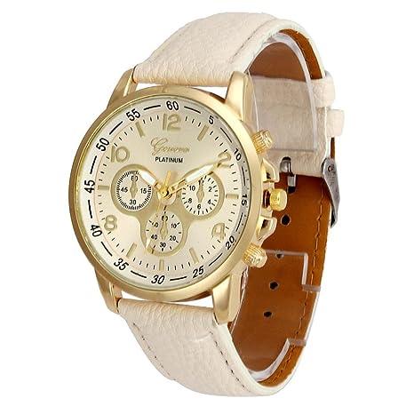 Señor Reloj Digital, sonnena Reloj de cuarzo de Ginebra relojes de pulsera analógicos de cuarzo