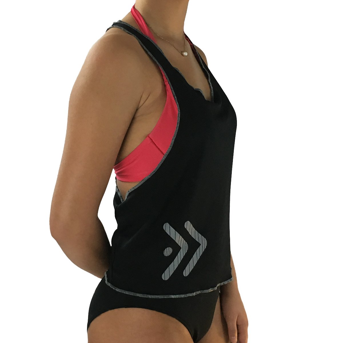 Quick Drying Tank Top for Women & Swimming Suit Cover up