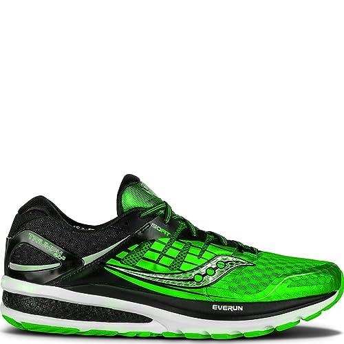 Saucony Triumph ISO 2, Zapatillas de Entrenamiento para Hombre