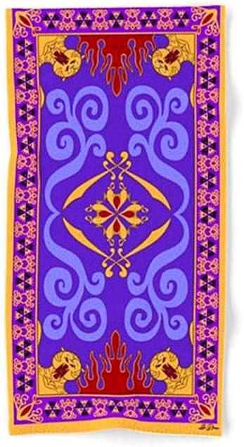 toallas de ba/ño Toalla de ba/ño multiusos de microfibra suave absorbente y suave toallas de ba/ño toallas de ba/ño Dutars Magic Carpet toallas de hotel y toallas de gimnasio de 30,5 x 69,8 cm