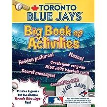 Toronto Blue Jays: The Big Book of Activities