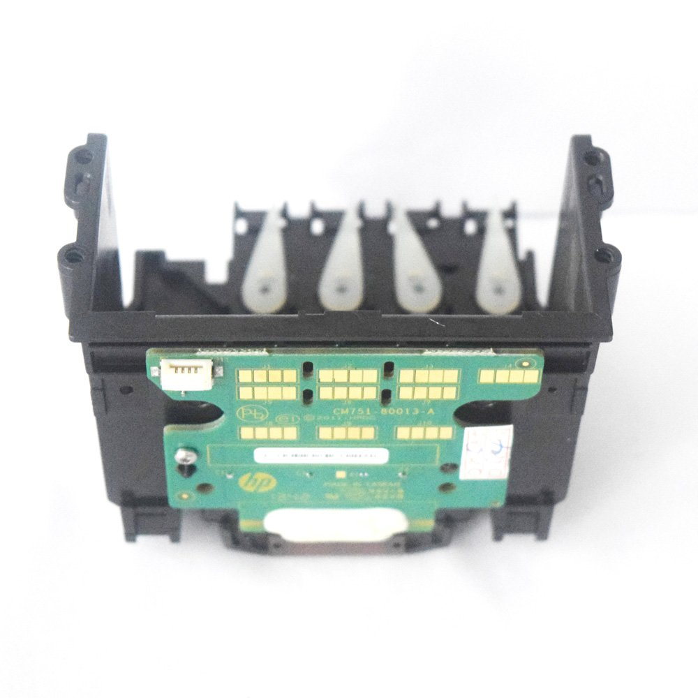 Ouguan Ink Compatible HP CM751-80013A Printhead Print Head Duplexer for HP OfficeJet Pro 8100 8600 8600 Plus 8600 Premium Printers