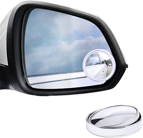 For Mitsubishi Challenger 1996-2008 right hand side wing door mirror glass