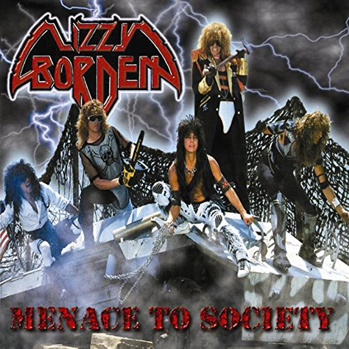 Lizzy Borden-Menace To Society-Remastered-CD-FLAC-2002-RUiL Download