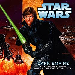 Star Wars: Dark Empire (Dramatized)