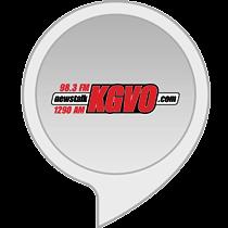 NewsTalk KGVO Missoula - Flash Briefing