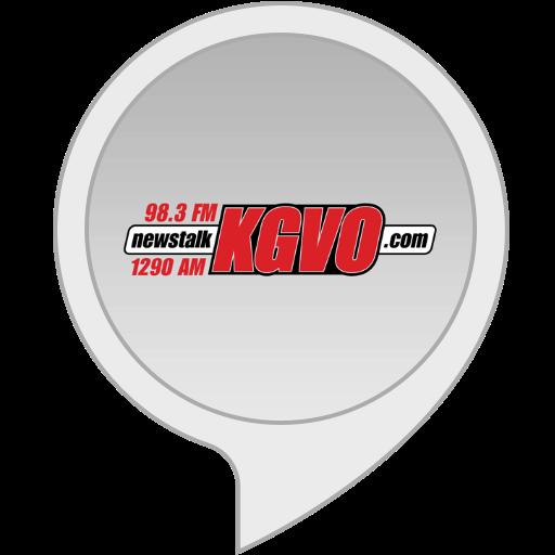 NewsTalk KGVO Missoula – Flash Briefing