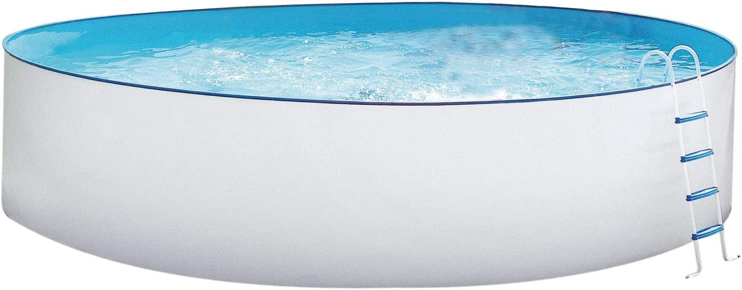 Steinbach Acero Pared Platillos Blanco Piscinas Luxus Platillos 5 ...