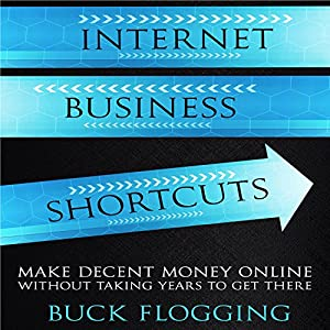 Internet Business Shortcuts Audiobook